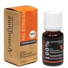100% naturaalne kõrgeima kvaliteediga eeterlik õli FRANKINCENSE (viirukipuu) ehk STRESSIVABASTAJA 10ml