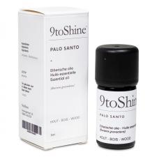 100% naturaalne eeterlik õli Palo Santo 5ml