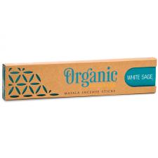 Viiruk Salvei (White Sage) ORGANIC 15g Indiast