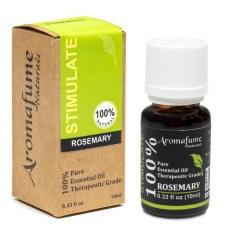 100% naturaalne kõrgeima kvaliteediga eeterlik õli ROSMARIIN ehk STIMULEERIJA 10ml