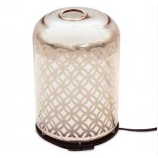 Õhuniisutaja lõhnalamp eeterlikule õlile,  Elulill roosa kuld