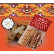 Palo Santo püha puit suitsutamiseks 40g (4-6 tk)