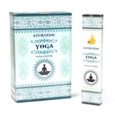 """Viiruk AYURVEDIC masala """"Yoga""""  10g Indiast"""